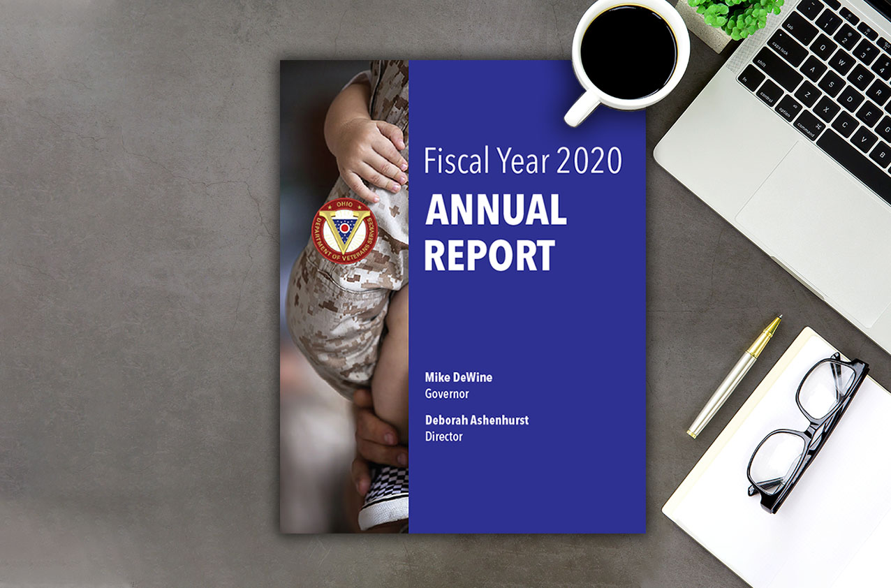 ODVS annual reports